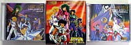 聖闘士星矢 ETERNAL EDITION SAINT SEIYA File.No9&10