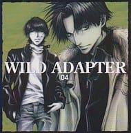 WILD ADAPTER 04 Sound Drama CD