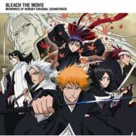 Theater version BLEACH MEMORIES