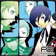 Persona 3 Drama CD Vol.1 Daylight