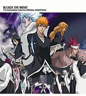 Theatrical Version BLEACH The Dianond Dust Rebellion Original Soundtrack