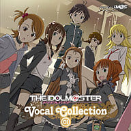 THE IDOLM @ STER Vocal Collection 01