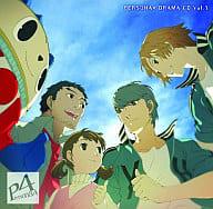 """Drama CD """"Persona 4"""" Vol.3"""