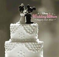 The Walt Disney Company · Wedding · Album · Happily · Ever · After