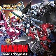 "JAM Project / MAXON TV Anime ""Super Robot Taisen OG The Inspector"" OP Theme Song"