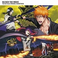 Theatrical Version BLEACH Hell Version Original Soundtrack