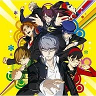 """Persona 4 The Golden"" Original Soundtrack"