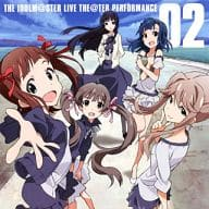 """Idol Master M.ILL.ION Live!"" THE IDOLM @ STER LIVE THE @ TER PERFORMANCE 02"