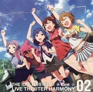 THE IDOLM @ STER LIVE THE @ TER HARMONY 02 The Idol Master M.ILL.ION Live!