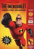 THE INCREDIBLES AUDIO STORY ADVENTER[輸入盤]