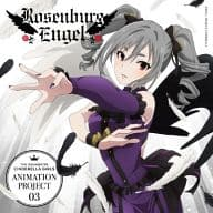 Rosenburg Engel (Kanzaki Ranako) / THE IDOLM @ STER CINDERELLA GIRLS ANIMATION PROJECT 03 - LEGNE - Vengeful sword light melody