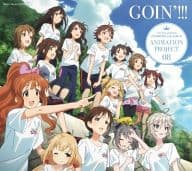 THE IDOLM @ STER CINDERELLA GIRLS ANIMATION PROJECT 08 GOIN '!!! [First Press Limited Edition]