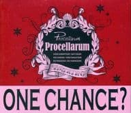 Tsukita. Procellarum / ONE CHANCE? [First Press Limited Edition]