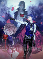 Drama CD Uta no ☆ FLORENCE B. PRINCE ♪ ♪ THEATER SHINING BLOODY SHADOWS [First Press Limited Edition]