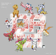 "Digimon Adventure tri. Character Song ""Digimon"" [Initial Limited Edition]"