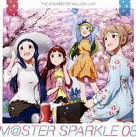 THE IDOLM @ STER MILLION LIVE! M @ STER SPARKLE 08