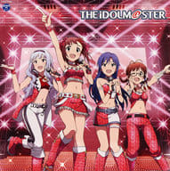 THE IDOLM @ STER MASTER PRIMAL ROCKIN 'RED