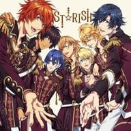 "ST ☆ RISH / Ultra Blast ~ ""Theater version Uta no FLORENCE B. PRINCE Maji Maji LOVE Kingdom"" Insertion Song"