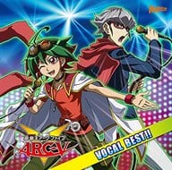遊戯王ARC-V VOCAL BEST!!