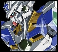 Mobile Suit Gundam 00 10th ANNIVERSARY BEST