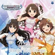 THE IDOLM @ STER CINDERELLA GIRLS CG STAR LIVE Stage Bye Stage