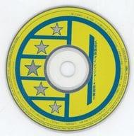 五星戦隊ダイレンジャー音楽集II(状態:ディスクのみ、ディスクに再生不具合の出る可能性の傷有り)