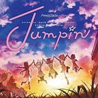 Poppin 'Party / Jumpin' [Blu-ray with production limited edition]