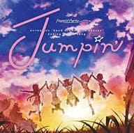 BanG Dream! バンドリ! Poppin'Party / Jumpin'[Blu-ray付生産限定盤]