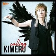 KIMERU / calling[DVD付] -TVアニメ「遊☆戯☆王VRAINS」新オープニングテーマ