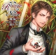 "Drama CD ""Rouge et Noir"" All In Special Director, Zhou Defenseman (CV: Satoshi Takitori)"