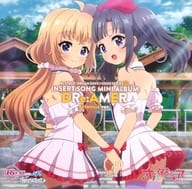"""""""Re: Stage! Dream Days ♪"""" SONG SERIES (6) Insert Song Mini Album-DRe: AMER (Ortancia Edition)"""