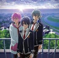 "Sactasuke / Titania -TV anime ""ACTORS-Songs Connection-"" OP theme"