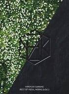 澤野弘之/澤野弘之 BEST OF VOCAL WORKS[nZk]2[Blu-ray付初回生産限定盤]