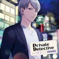 ドラマCD PrivateDetective case.1 白崎渓(CV:テトラポット登)
