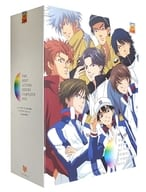 Musical The Prince of Tennis Best Actors Complete BOX [Limited Edition]