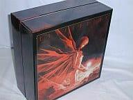 新世紀エヴァンゲリオン 劇場版BOX<4枚組>