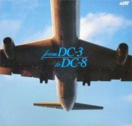 Eternal wings from DC-3 to DC-8