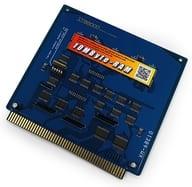 X680x0シリーズ I/Oスロット用 10Mバイト増設RAMボード[XM-6BE10]