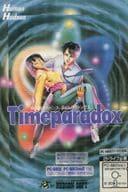 時空間サスペンス TimePARADOX(タイムパラドックス)