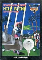 HOLE IN ONE ホール・イン・ワン