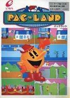 PAC-LAND パックランド
