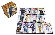 Full Metal Panic! Normal Version With Box 13 Volume Set