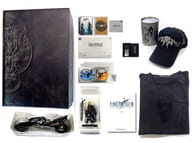 FINAL FANTASY VII ADVENT CHILDREN ADVENT PEACES: LIMITED
