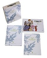Tales of Phantasia -THE ANIMATION- Vol.4 Yugdrasil Edition [First Release Limited Edition]
