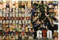 GTO 全11巻セット