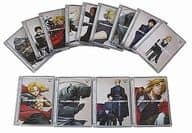 Fullmetal Alchemist Normal Edition All 13 volumes set (without BOX)