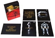 Theater Animation Fullmetal Alchemist the conqueror of Shamballa [full production limited edition]