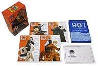 Pumpkin ・ Scissors Men of Pumpkin Hen [First Release Limited Edition] complete 4 volume set