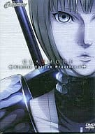 CLAYMORE Limited Edition (5) [Limited Edition]