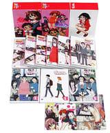 Lottery ・ Unbalance DVD-BOX all 3 BOX set